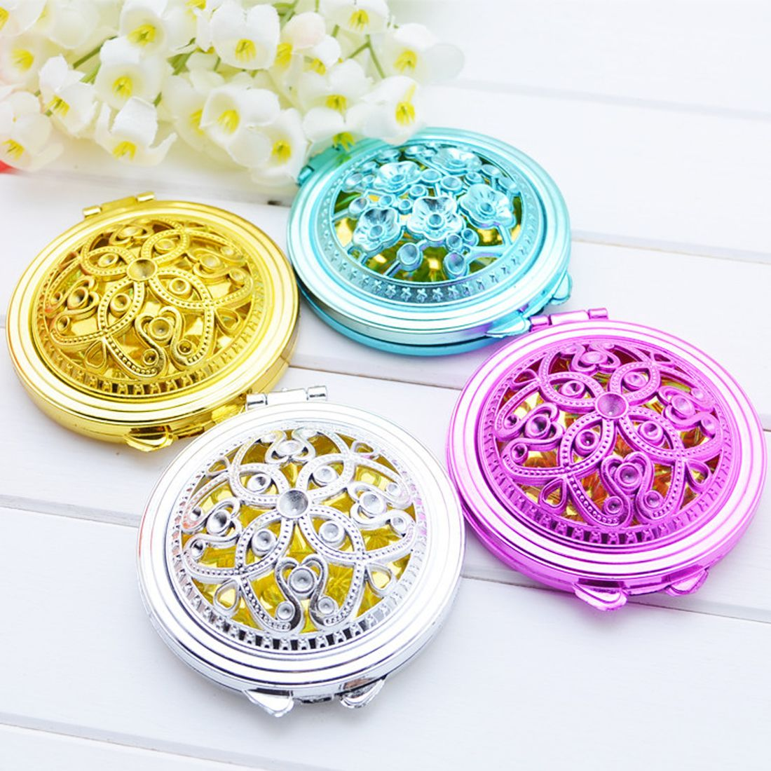 Cheap compact mirror, Buy Quality makeup mirror directly