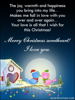 Romantic christmas greetings art pinterest christmas christmas romantic christmas greetings m4hsunfo