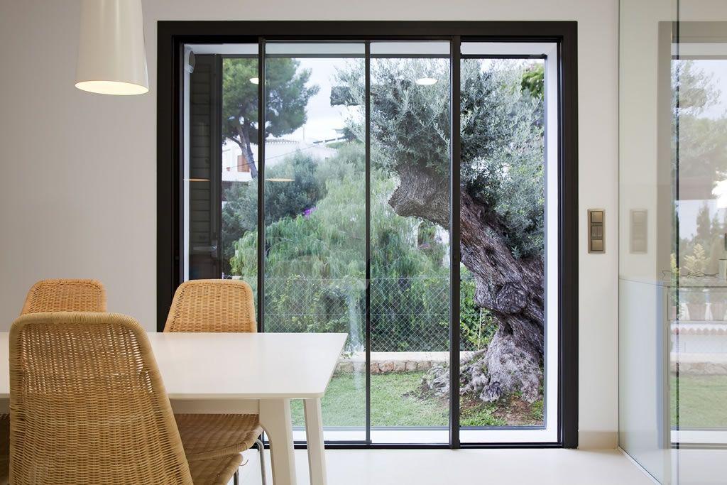 SL20 Classic   Sliding Aluminium Glass Patio Doors | Slimline Glazing