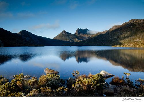 Cradle Mountain Trek, Tasmania Australia