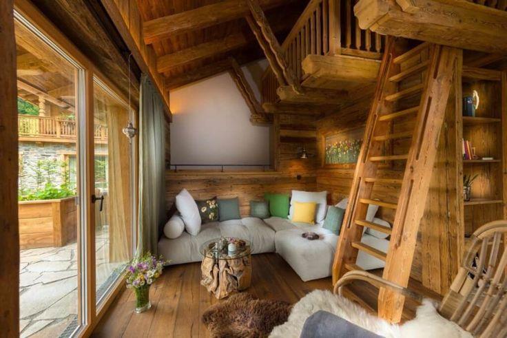 Photo of Proneben Good. Cuddly huts & adventure farm in the Hochkönig region in Salzburg