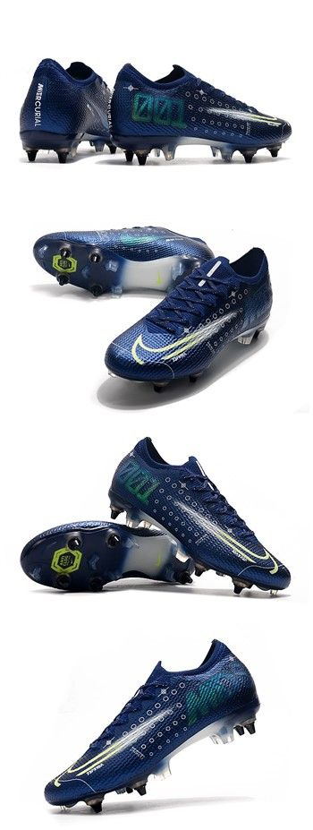 Categoría Evolucionar golpear  Nike Mercurial Vapor XIII Elite SG-PRO AC Dream Speed 001 Azul   Soccer  cleats nike, Nike, Nike soccer