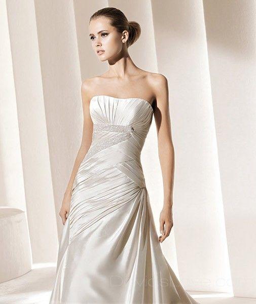 formal dresses · Taffeta Wedding ... 70ca70e5db32
