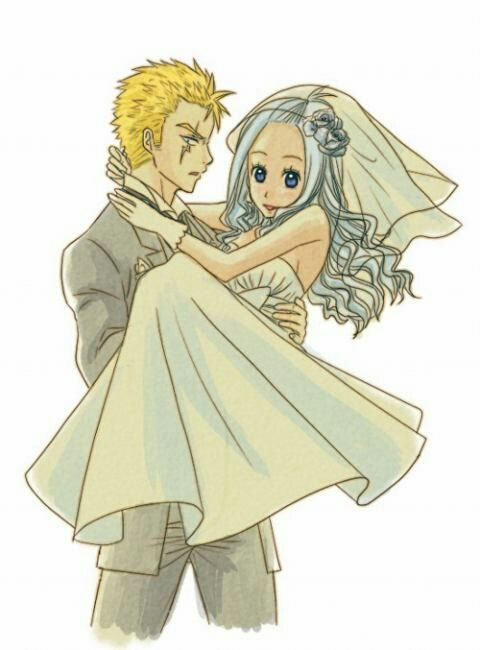 Image De Wedding Mirajane And Luxus Dessin Fairy Tail Fairy Tail Personnage Fairy Tail You want ruintheir joy and marriage. image de wedding mirajane and luxus