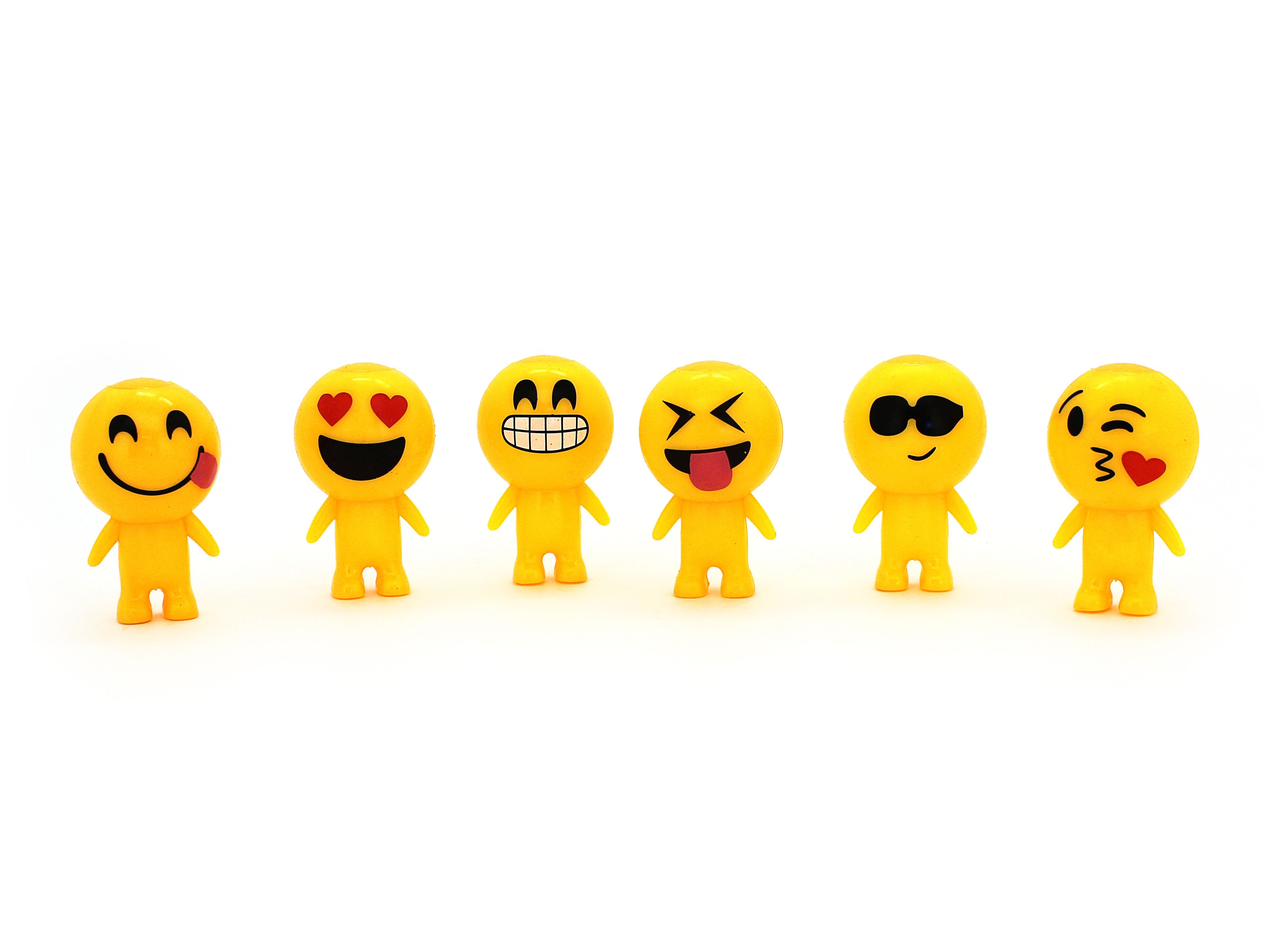 It S Time To Super Size Your Emojis With The Brand New Emoji Mates