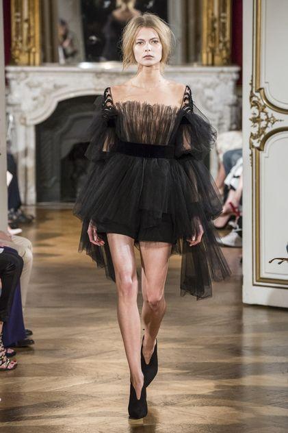 Yanina Couture Fall Winter 2014 Paris