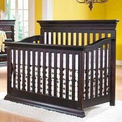 Baby S Dream Furniture Legendary Flat Top Crib Reg 699 00 Sale 599 99 Dream Furniture Cribs Convertible Crib