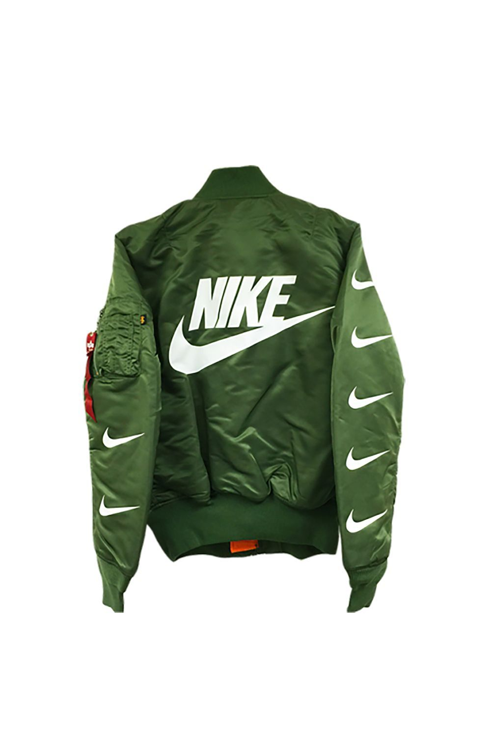 10 Bomber Jackets Under 100 So You Can Be Trendy Now And Not Regretful Later Nike Bomber Jacket Bomber Jacket Jackets [ 1500 x 1000 Pixel ]