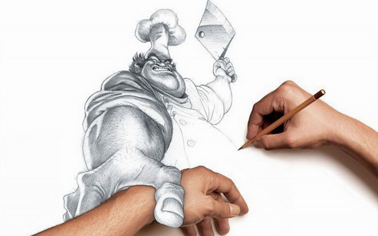 People of color fantasy art 2d 3d illustration fantasyart amazing drawings cool drawings