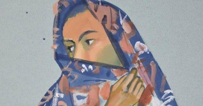 Contoh Gambar Ilustrasi Wanita Berhijab Jilbab Hijab Dan Perdebatan Penanda Kesalehan Perempuan Contoh Gambar Ilustrasi Kar Ilustrasi Gambar Ilustrasi Kartun