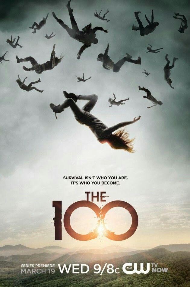 The 100 Com Imagens The 100 Series Para Assistir Temporadas