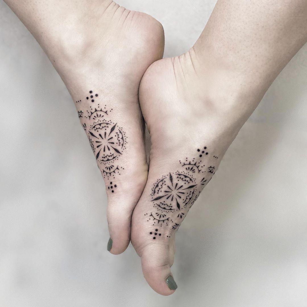 15+ Astonishing Made in america tattoo on foot image ideas