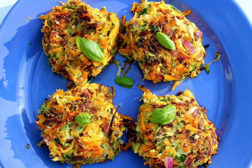 vegetar madblog