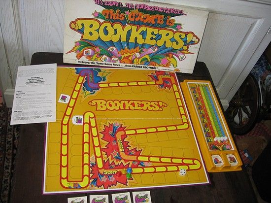 Vintage Board Games List   old-board-games1012   Remember this