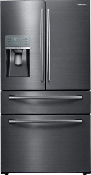 Samsung Showcase 278 Cu Ft 4 Door French Door Refrigerator