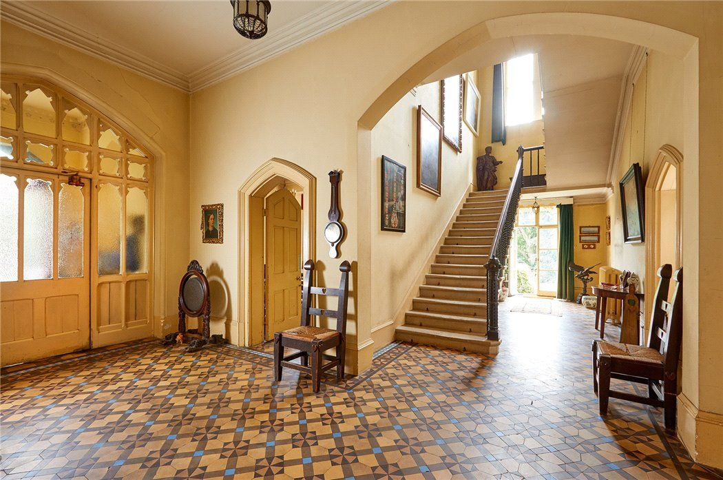 house for sale in Wootton, Woodstock, Oxfordshire, OX20
