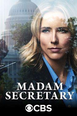 دانلود فصل چهارم سریال Madam Secretary قسمت 1 فصل 4 کیفیت 480p اضافه