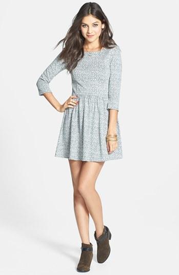 df27f64253ab Pin by cordia wiese on Dresses | Dresses, Junior dresses, Skater dress