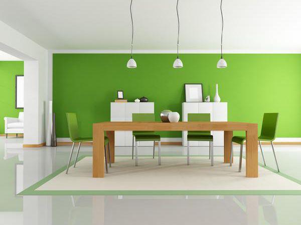Pin de Grupo1 Construcciones en Ideas para tu hogar | Dining room ...