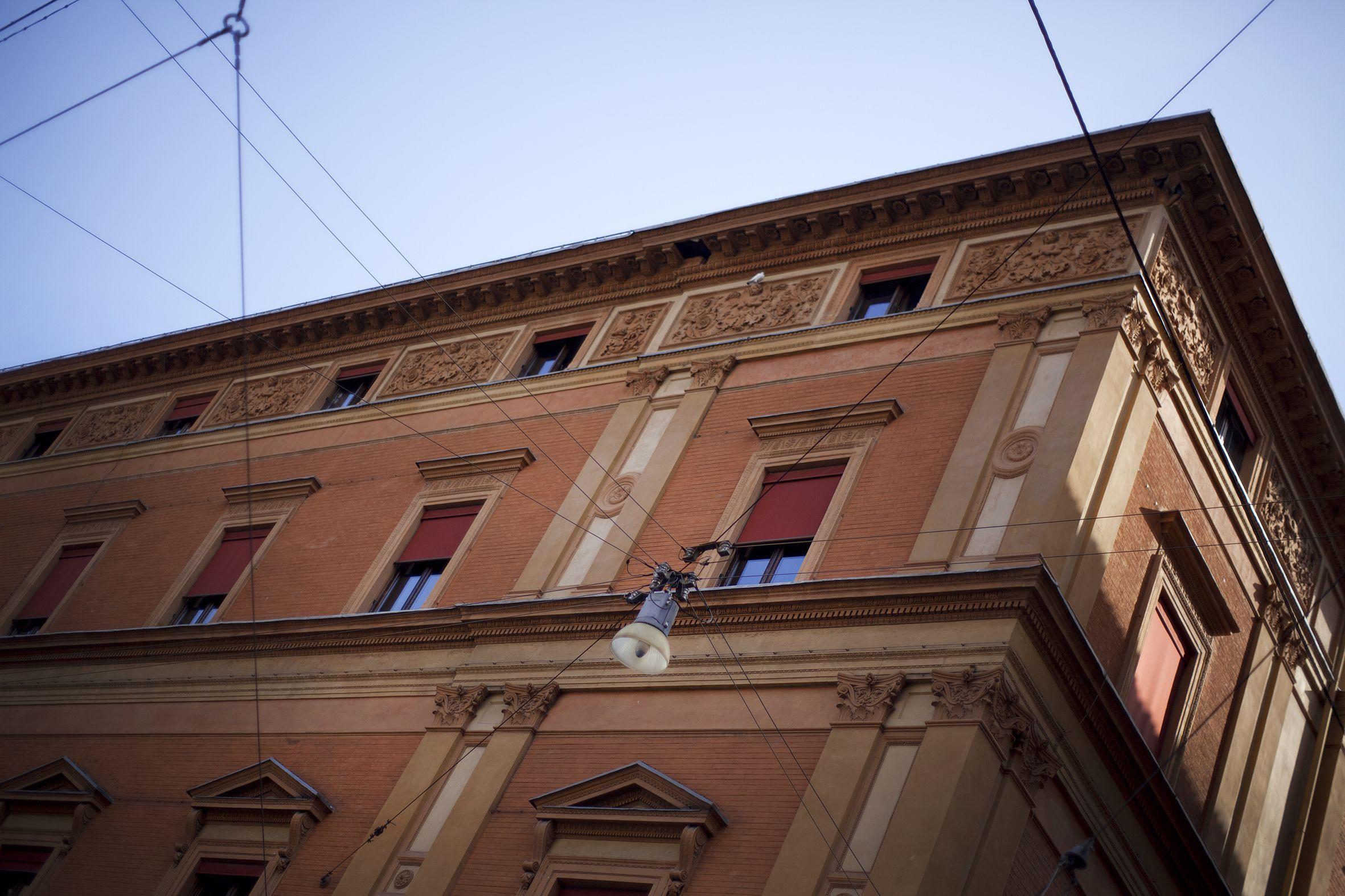 Bologna ©Silvia Fabbri