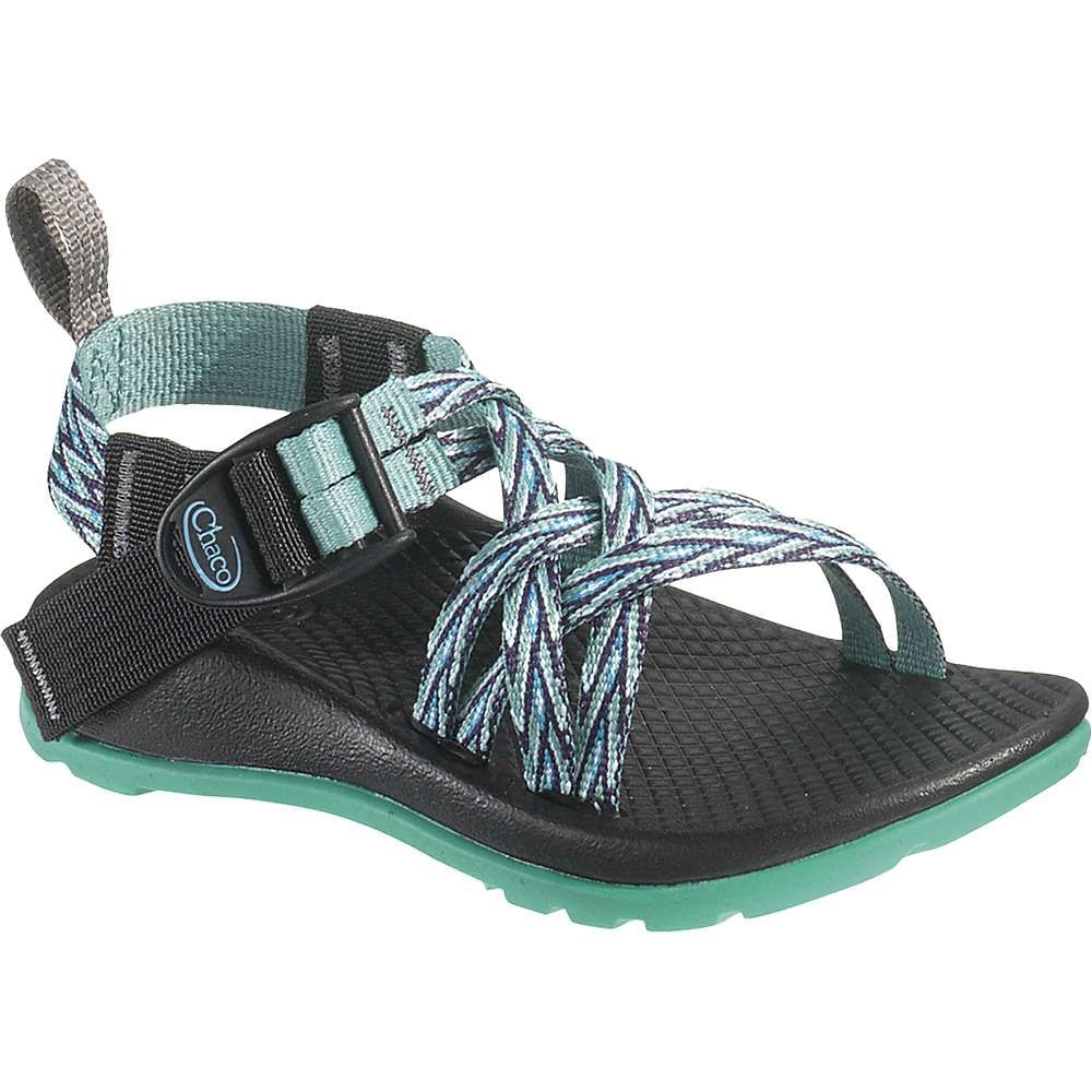 Chaco Kids' ZX/1 EcoTread Sandal in