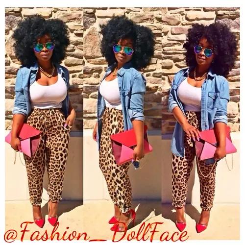 Fashion Is Life
