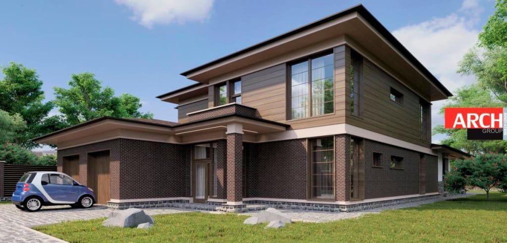 自地自建: 8 間超適合家庭的兩層樓獨棟厝 (含設計圖) | House styles, House design, House plans