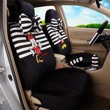 1 piece Car Seat Cover Auto Parts & Accessories Marie Cat Aristocats Disney Car SUV Accessory
