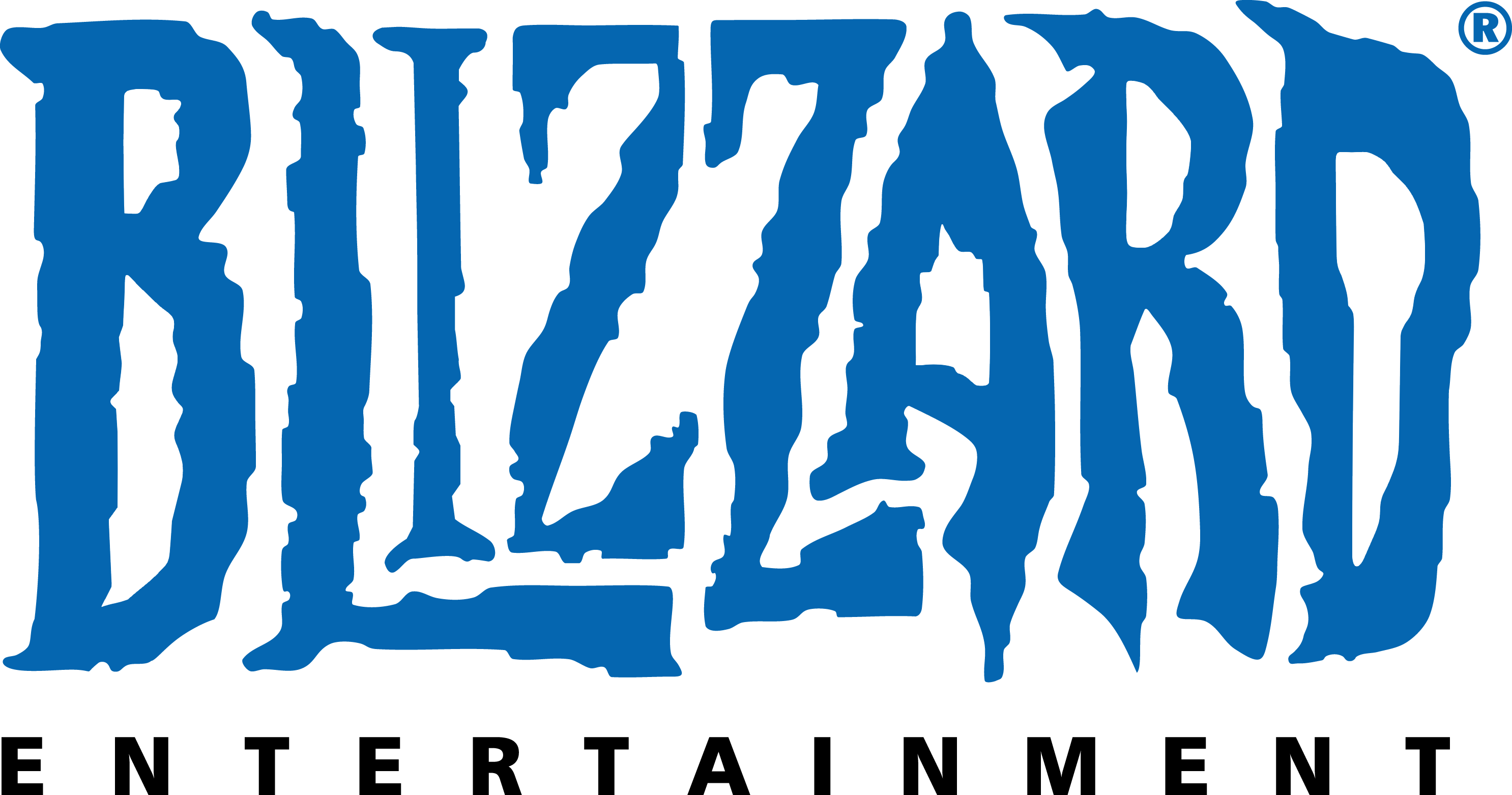 Blizzard Logo Png Free Downloads Blizzard Entertainment Entertainment Logo Starcraft