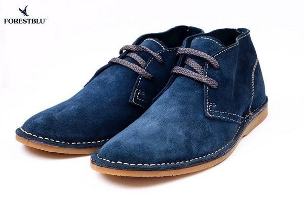 Men Footwear Collection 2015Winter Shoes (10)