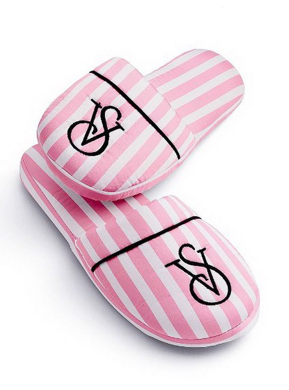 Slippers for Women by Victoria\'s Secret | Satin, Victoria secret and ...