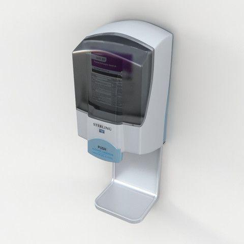 Hand Sanitizer Hand Sanitizer Sanitizer Drip Coffee Maker