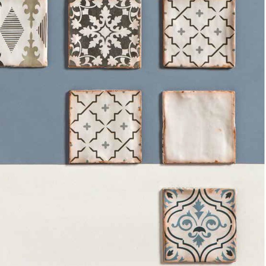 Azulejos Peronda Archivo Collection Wall And Floor Artisan Tiles