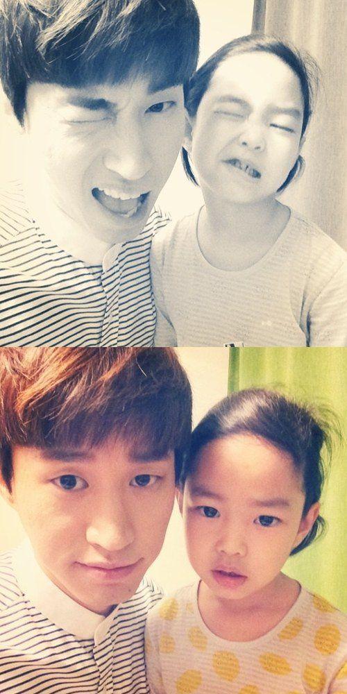 Tablo and Haru | The K-Pop Social Network | Pinterest ...