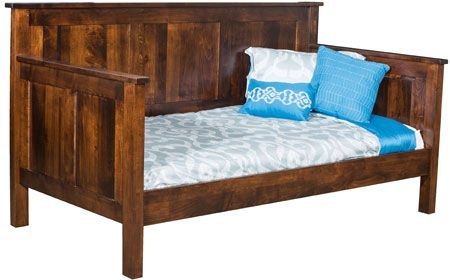 Up to 33 Off Panel Day Bed in 2018 Amish Beds Pinterest Bed
