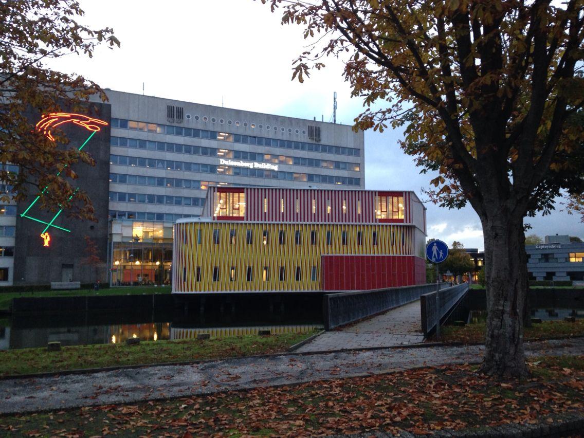 Rug Library Zenike Campus