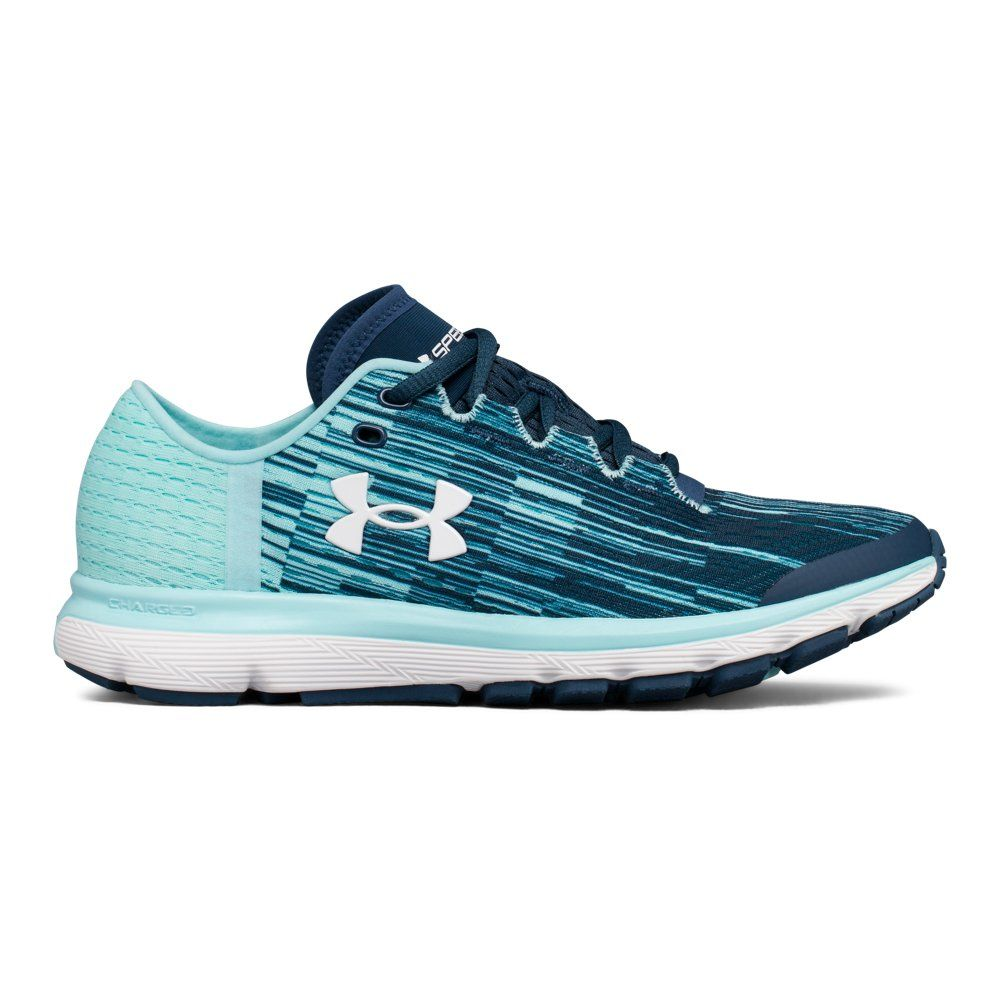 the latest 42a8c d3642 Under Armour Women's UA SpeedForm Velociti Graphic Running ...