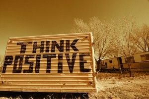 #Positive thinking is great; far better than negative thinking. But, it may not be so great in #business. This is why: https://www.youtube.com/watch?v=_BE9Hd_a5L0