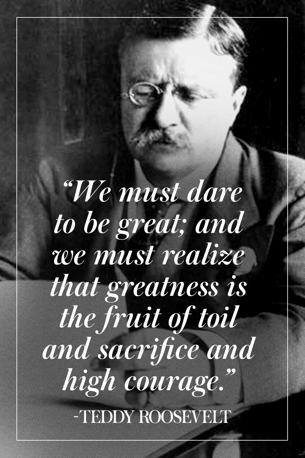Theodore Roosevelt Quotes Amusing 13 Of The Most Patriotic Presidential Quotes Of All Time  Roosevelt . Design Inspiration