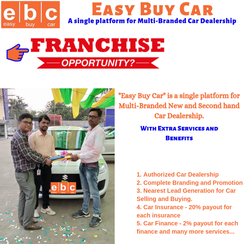 A MultiBranded Car Dealership Franchise Car finance