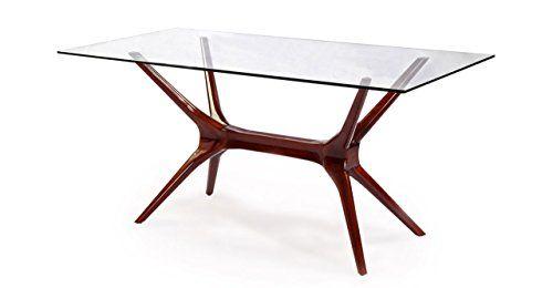 1fbaa918200f Midcentury Modern Kardiel Sputnik Mid-Century Modern Dining Table