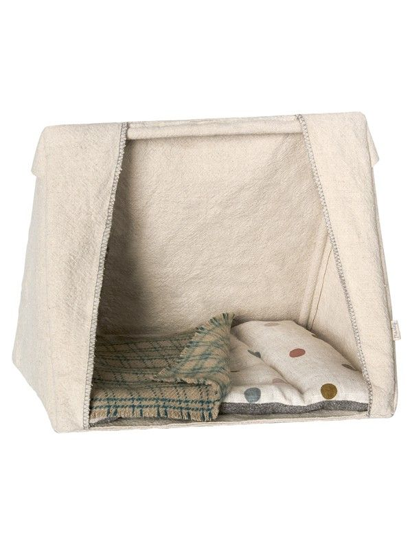Maileg Happy Camper Mouse Tent