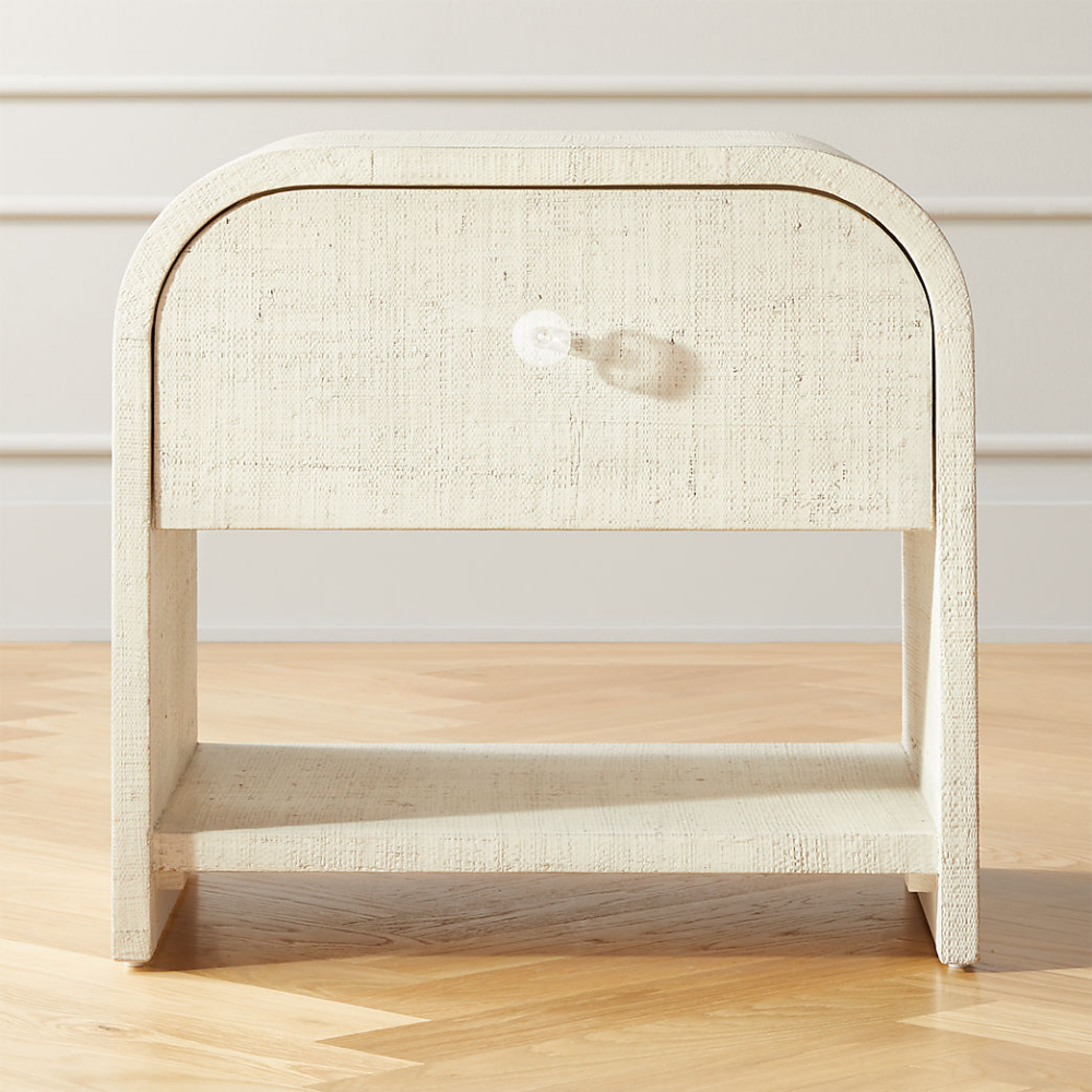 Best Modern Nightstands And Bedside Tables Cb2 Nightstand 640 x 480