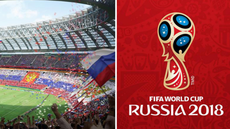 How To Watch Fifa World Cup 2018 On Kodi Live Online World Cup Tickets Fifa World Cup