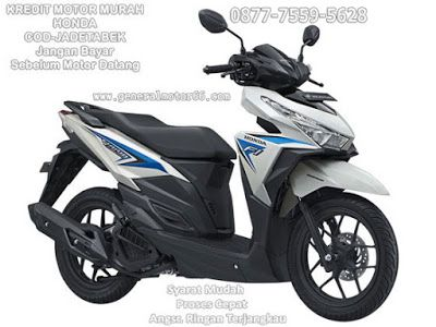 Spesifikasi Dan Pilihan Warna Honda Vario Esp 125 Dealer Kredit Motor Murah Honda Jakarta Honda Motor Motor Honda