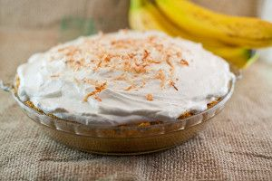 A piece of Old-Fashioned Banana Cream Pie is like a slice of heaven in dessert form. This banana cream pie recipe is so flavorful that you will never forget the first time you tried it.