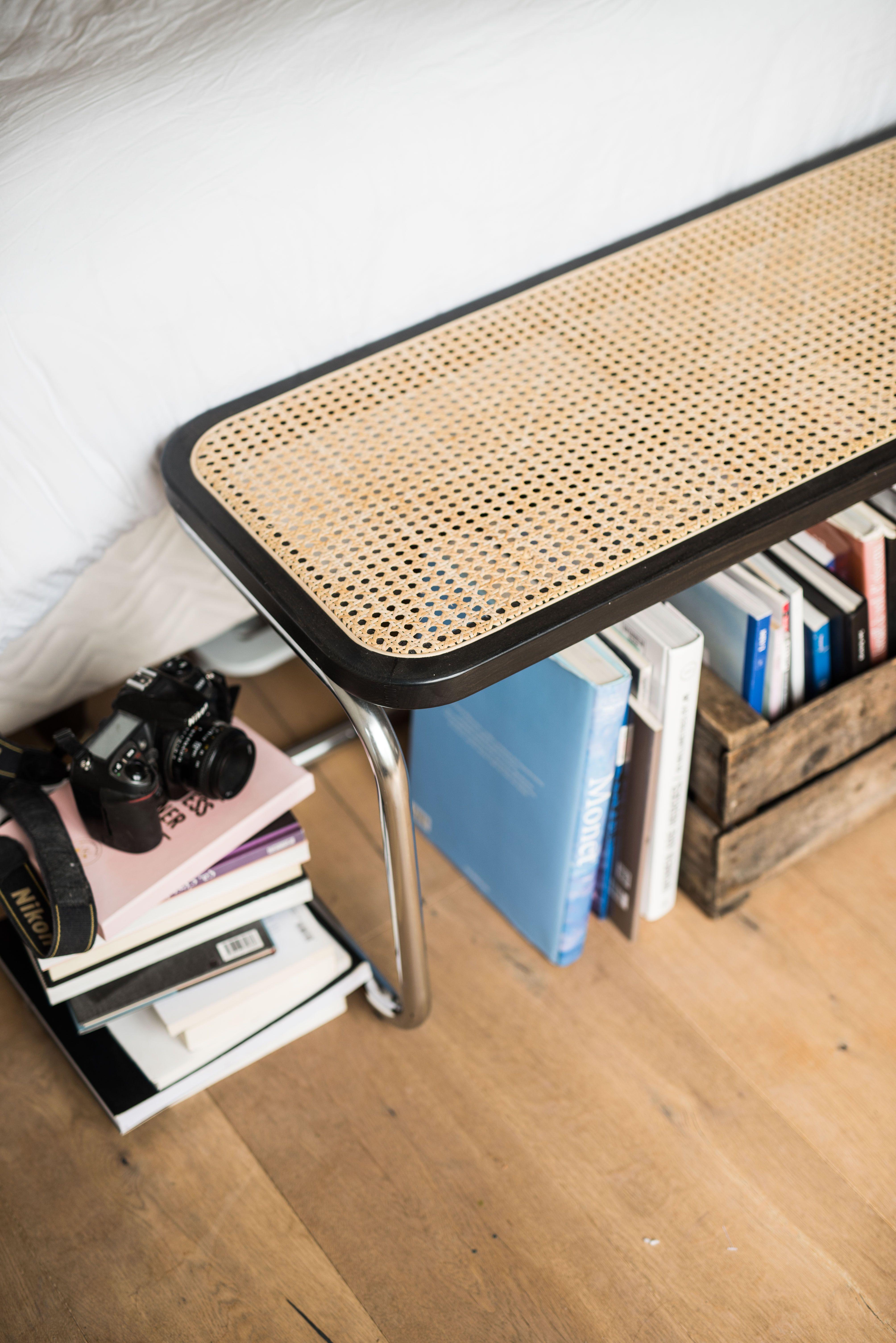 Banc panchina apartment interiors pinterest m bel for Minimalistische wohnungseinrichtung