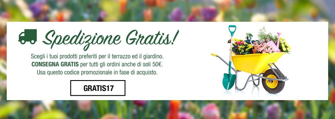 Giardinaggio Online Bakker Com Vendita Online Piante E Bulbi