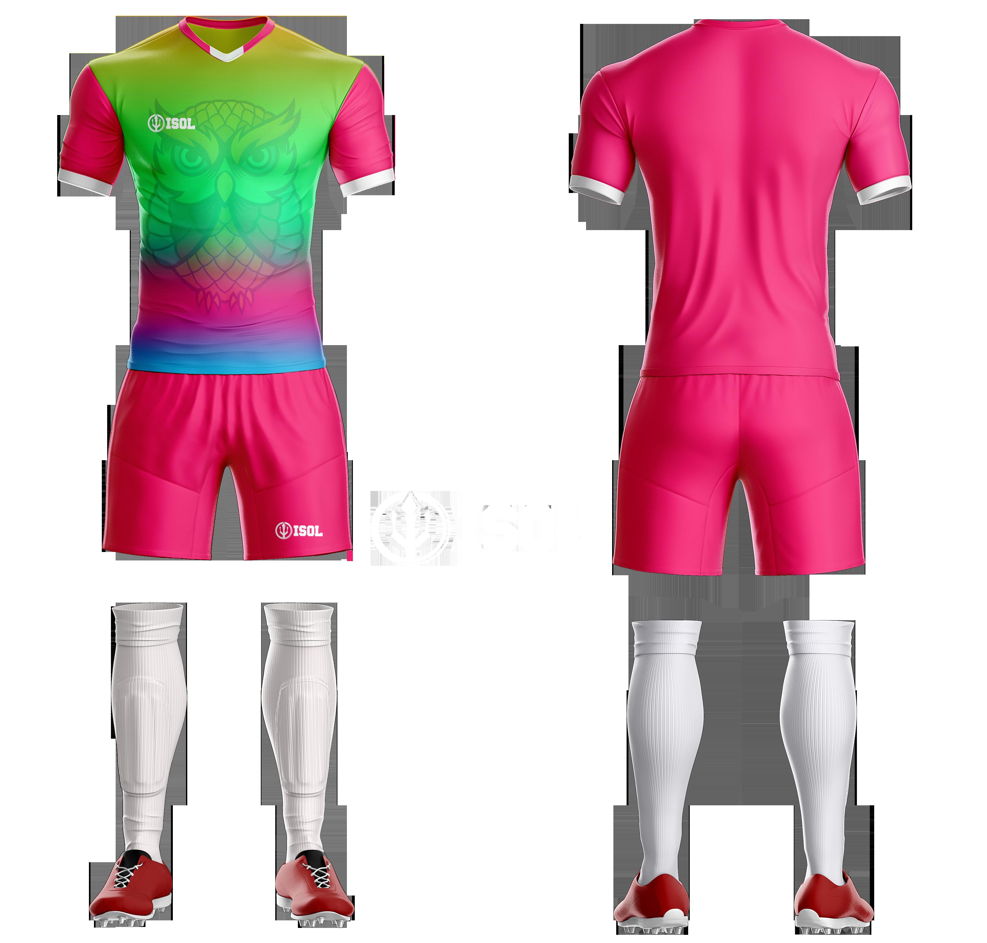 Custom Jersey Futsal Keren Polos Dan Printing Desain Kostum