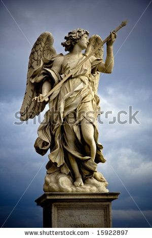 Image by Martha Garrido on ANGELS watching over me ...